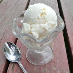 How to Make Vanilla Ice Cream Recipe - All you need is milk, cream, sugar, and pure vanilla extract to make a batch of smooth, perfect vanilla ice cream.