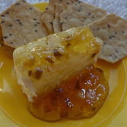 Pepper Jelly Appetizer