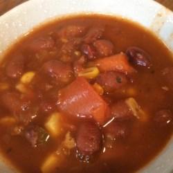 Catherine's Spicy Chicken Soup Photos - Allrecipes.com