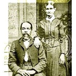 My Great Great Grandparents paternal