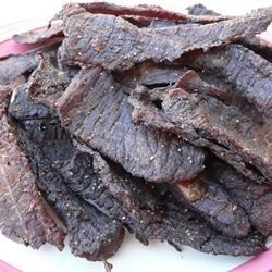 T Bird's Beef Jerky Photos - Allrecipes.com