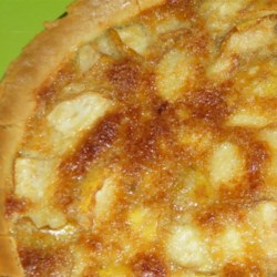Bartlett Pear Pie Recipe - Bartlett pear pie makes a delightful addition to the dessert table during the holiday season and is a great way to incorporate seasonal fruit.