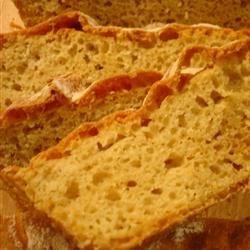 Garden Bread