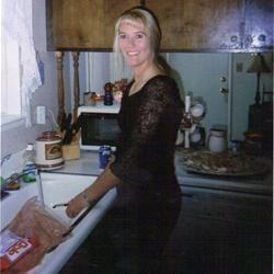Julie's Kitchen
