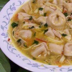 Chicken Soup II