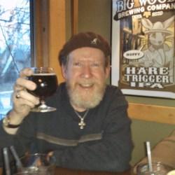Rodney's Loves Craft Beer
