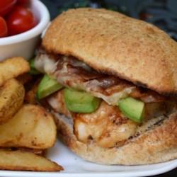 Dan's Favorite Chicken Sandwich Photos - Allrecipes.com