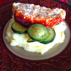 Best Turkey Meatloaf