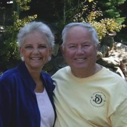 Beth & Rog - 45 years married