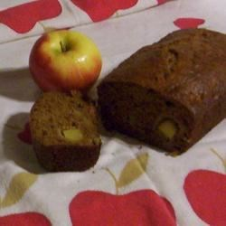 Amish Friendship Bread III Recipe - This recipe calls for lots of cinnamon with nuts and apples, making a sweet and spicy bread with a little crunch.