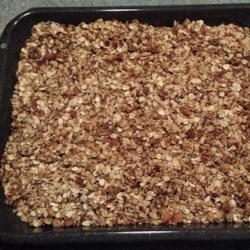 Homemade Granola Cereal Recipe - This is a great homemade granola recipe that is easy to prepare and delicious to eat!