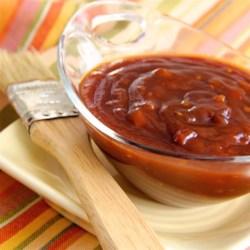 Easy BBQ Sauce