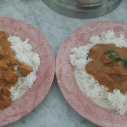 how to make indian butter chicken from scratch