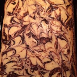 Cream Cheese Brownies II