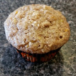 Apple Cinnamon Zucchini Muffins Recipe - Zucchini and apple muffins with a generous helping of cinnamon are a quick and easy breakfast treat to prepare.