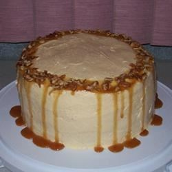 Baby Food Cake I Recipe - A co-worker always brought this cake for birthdays. It is very simple, quick to make and VERY moist. Use any flavor cake mix with pudding in the mix.