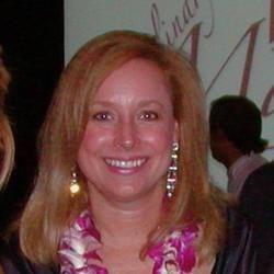 Kathy at Culinary Masters