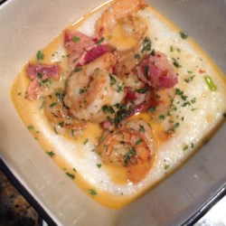 Chef John's Shrimp and Grits