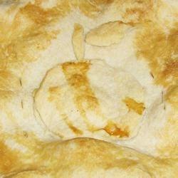 My First apple pie