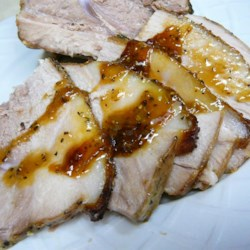 Spicy Honey Mustard Pork Roast Photos - Allrecipes.com