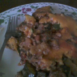 Spicy Mexican Style Zucchini Casserole Photos - Allrecipes.com