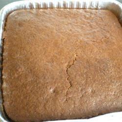 MMMmmm Chocolate Cake