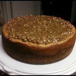 My First Cheesecake - Sweet Potato My Fav