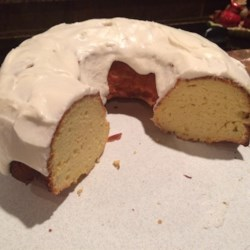 Easy Lemon Lover's Bundt(R) Cake Recipe - Lemon lovers will delight in this moist, delicious, and easy Bundt(R) cake!