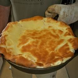 Isabelle's German Pancake