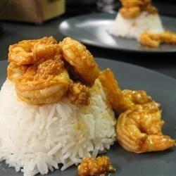 SPICY Shrimpies!!!