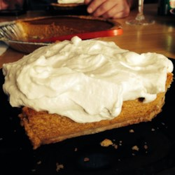 121 Whipped Cream Recipe - Lightly sweetened whipped cream makes a delicious topping to any dessert.