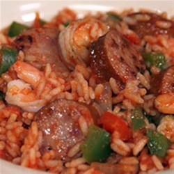 Quick Jambalaya Recipe - Allrecipes.com