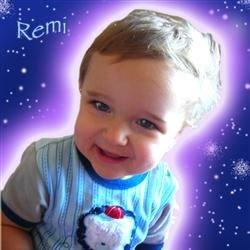 Cosmic Remi