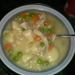 Chicken and Dumplings III