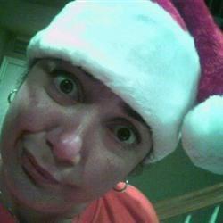 That's my Christmas Spirit!!!