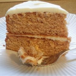 Never Fail Applesauce Spice Cake Photos - Allrecipes.com