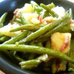 Liege Style Salad