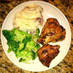 Easy Garlic Broiled Chicken Photos - Allrecipes.com