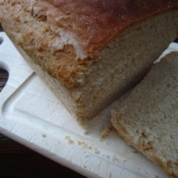 Wheat Bread in Resealable Bag Recipe - Include the kids in this fun bread-in-a-bag recipe. Seal the flour, yeast, water, and oil in a bag and squeeze to make dough for a loaf of bread everyone can be proud of.