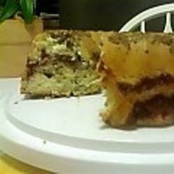 Cranberry Cake ala ma_pooh