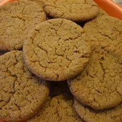 Awesome Gingersnaps!