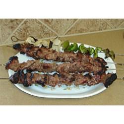 Persian Kabob