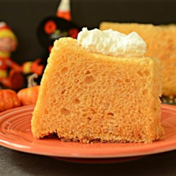 Pumpkin Spice Ring Recipe - Great dessert.  This cake is light, and very  good!! Originally submitted to ThanksgivingRecipe.com.