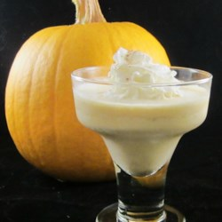 Pumpkin Pie Cocktail