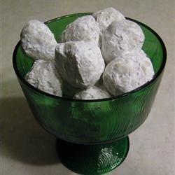 Russian Tea Cakes I Photos - Allrecipes.com
