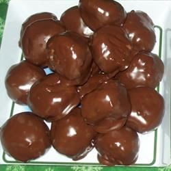 Coconut Bon Bons Recipe - These little balls of joy are perfect for any occasion.