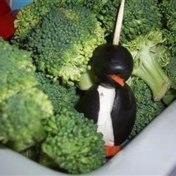 Incognito Penguin...