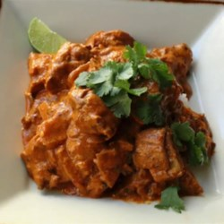 Chef John's Chicken Tikka Masala Recipe - It requires a few ingredients and a little time, but Chef John's recipe for chicken tikka masala is well worth the effort.