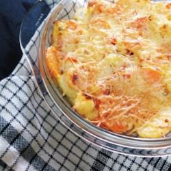 Baked Potato Salad I