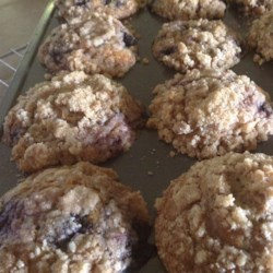 Healthier To Die For Blueberry Muffins Photos - Allrecipes.com